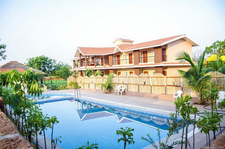 Dream Valley Resort Hyderabad Image