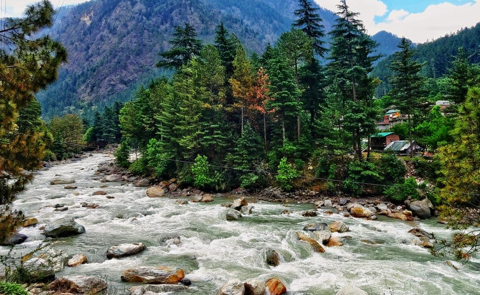 Kasol And Spiti Valley Tour With Manali Image