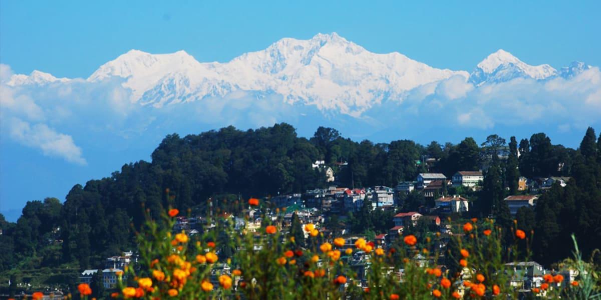 Gangtok Kalimpong Tour Image