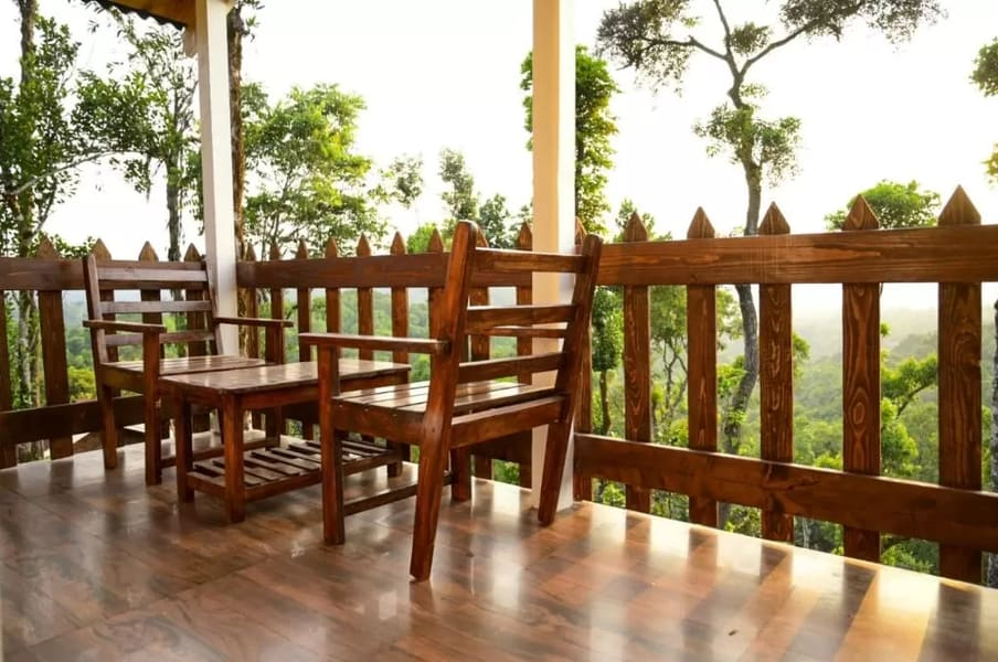 Plantation Homestay In Sakleshpur Image