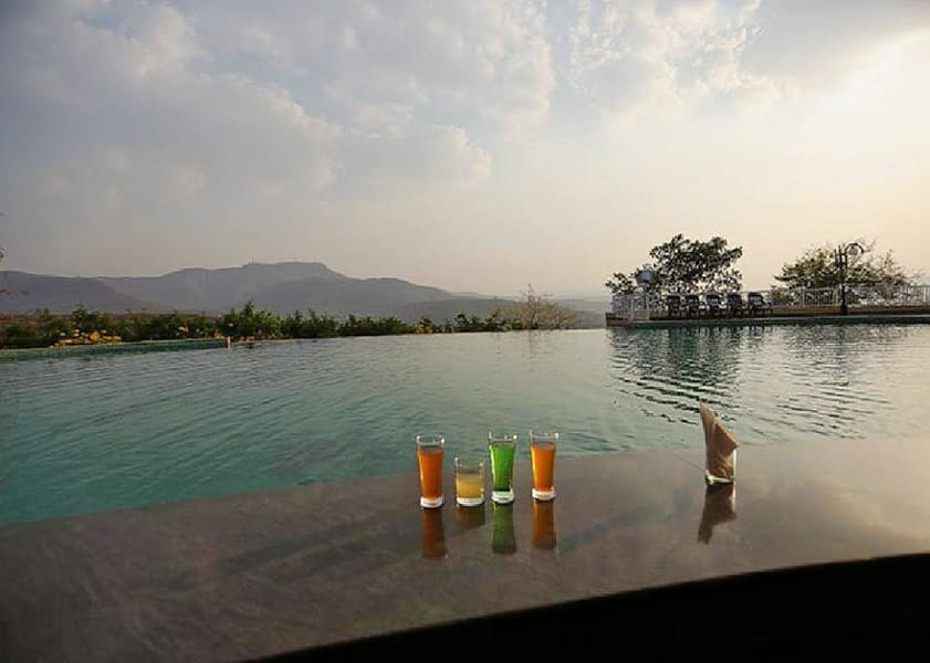 Day Outing at Wildernest Resort Image