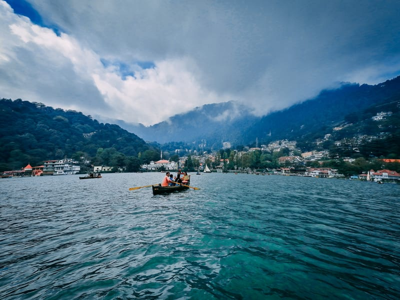Nainital Weekend Tour For 3 Days Image