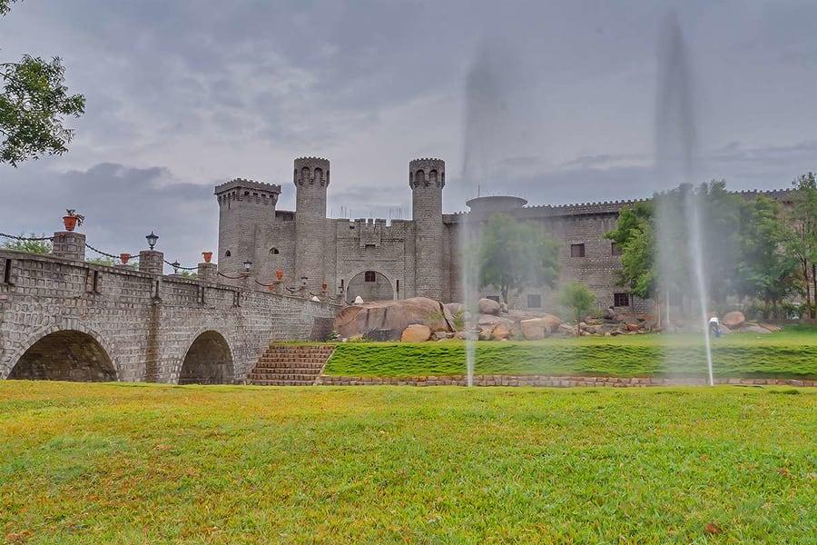 Hidden Castle Resort Image