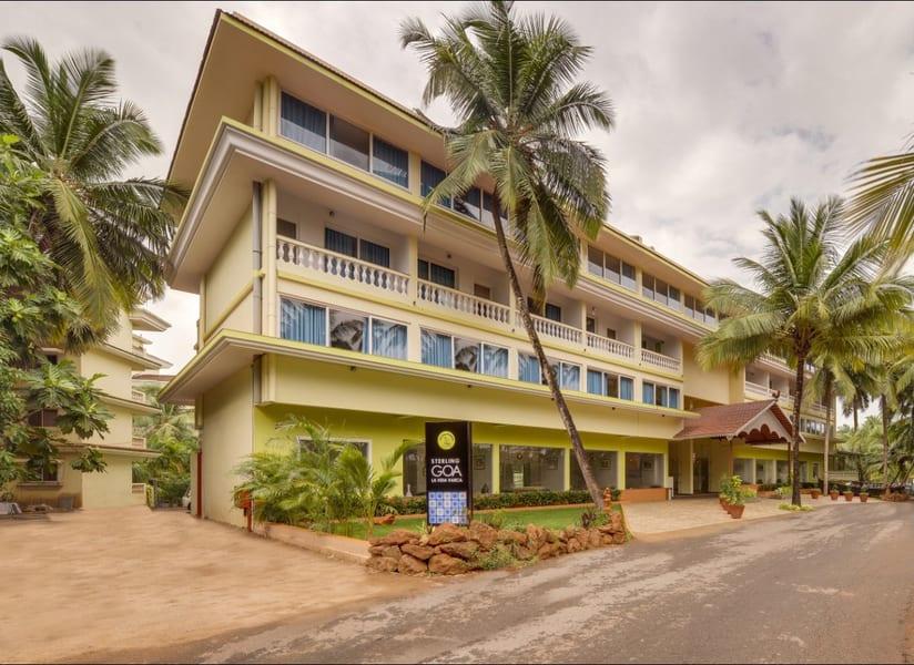 Sterling Resort Varca Image