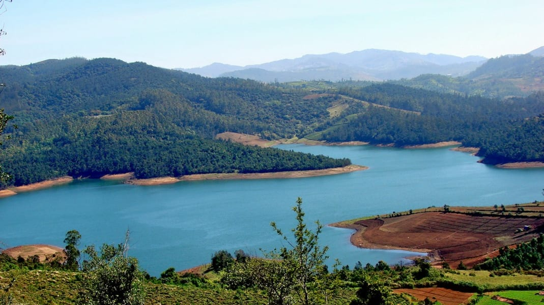 Ooty Sightseeing Packages Image