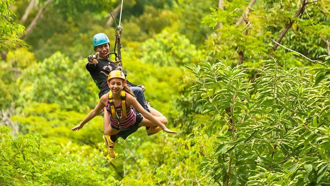 Flying Hanuman Phuket Image