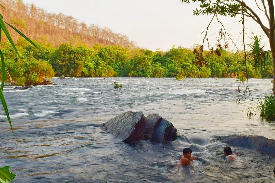 Moulangi Eco Park Dandeli Image