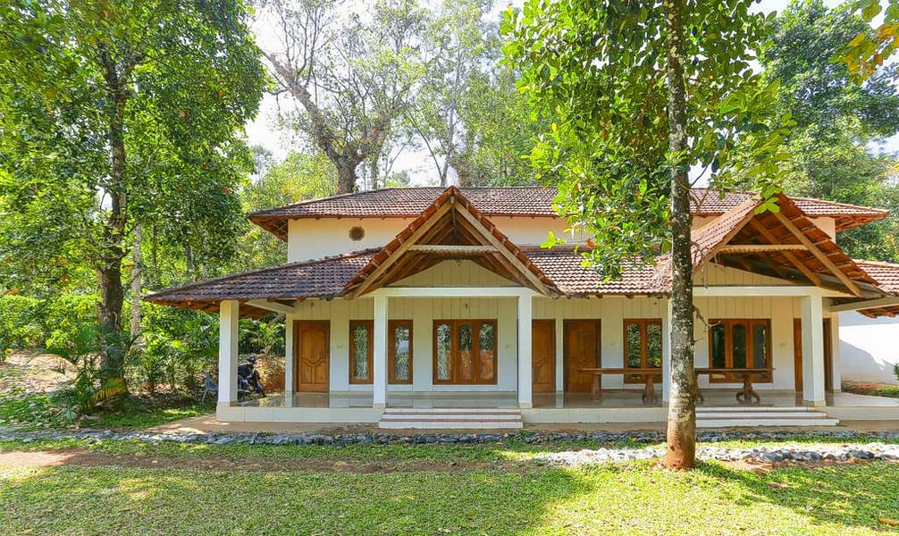 Exclusive Riverside Homestay Experience In Coorg Image