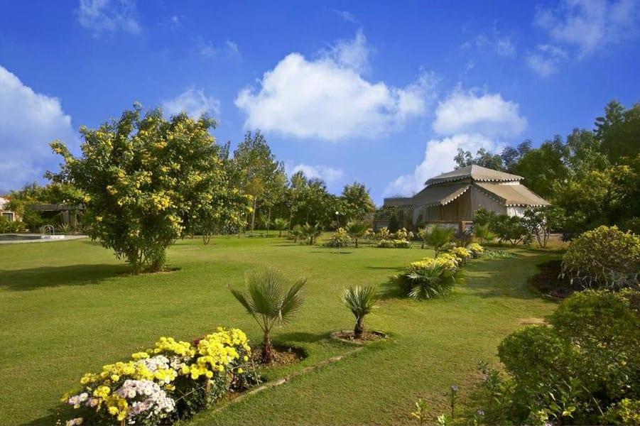 Botanix Nature Resort Image