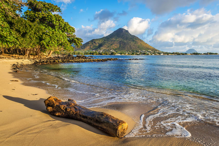 Ahmedabad to Mauritius Tour Package Image