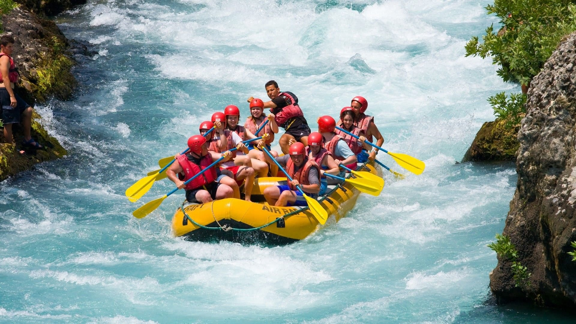 Rafting In Rishikesh Book 400 Only Get Flat 33 Off