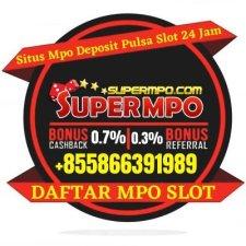 Supermpo Situs Qq Slot Online Terbaru Tech In Asia