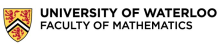 Logo - Faculty of Mathematics