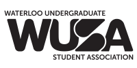 Logo - Waterloo Undergraduate Student Association (WUSA)