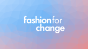 Logo - Fashion For Change