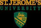 Logo - St. Jerome