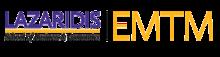 Logo - Lazaridis EMTM Program