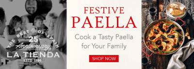 Authentic Paella - Cook a Tasty Paella for Your Family