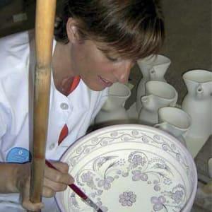 Belén de la Cal Hidalgo - Ceramic Artist