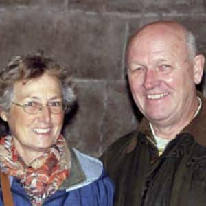 Hans de Roos - Olive Farmer