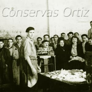The Ortiz Family - Canned Seafood Maker
