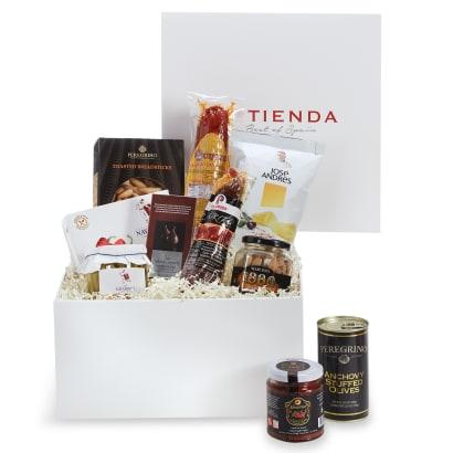 Tapas Party Gift Box