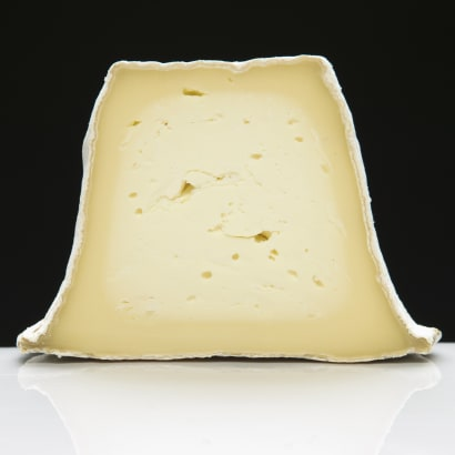 Rey Silo Cow's Milk Cheese from Asturias - 8 Ounces