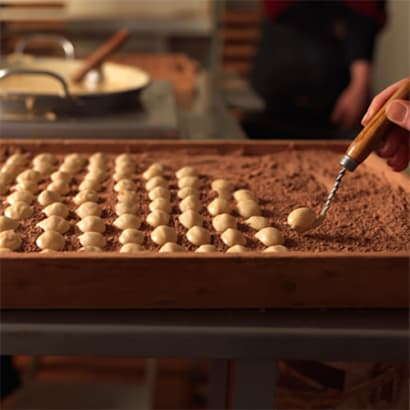 Catànies Chocolate Covered Almonds Gift Collection by Cudié