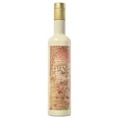 Organic Extra Virgin Olive Oil by Basilippo