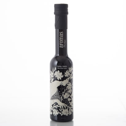Extra Virgin Olive Oil with Vanilla by Basilippo