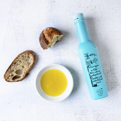 Smoked Olive Oil by Castillo de Canena