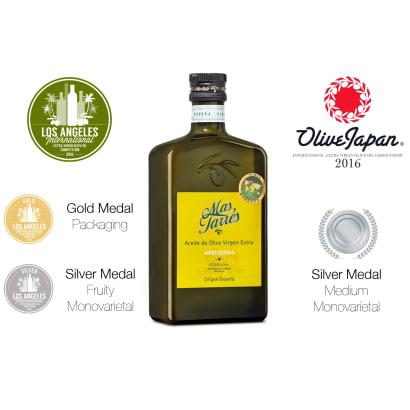 Mas Tarrés Extra Virgin Olive Oil PDO Siurana
