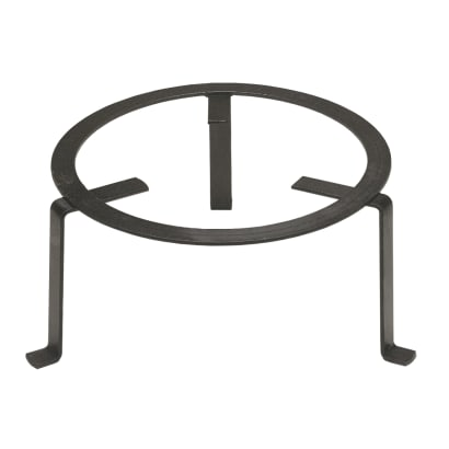 Medium Forged Steel Paella Tripod (For 15-18 Inch Paella Pans)