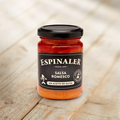 Romesco Sauce by Espinaler