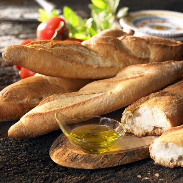 Image for Galician Bread - Barra Gallega