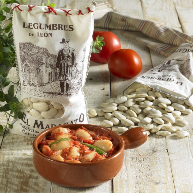 Image for Mammoth Judion Beans