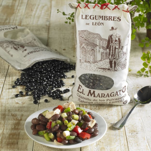 Image for 2 Packages of Alubias Tolosanas Beans