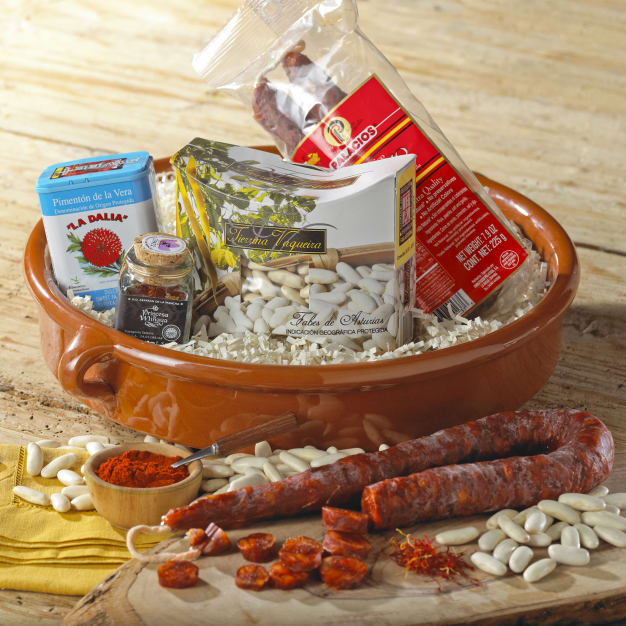 Image for Fabada Stew Kit