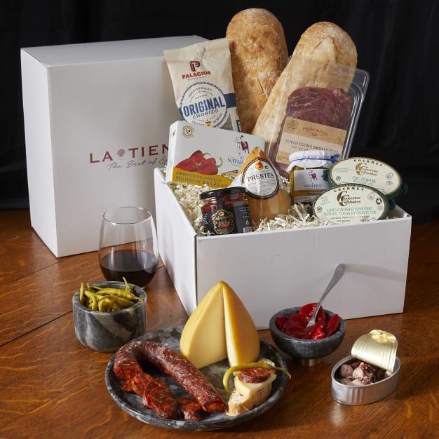 Image for Camino de Santiago Gift Box