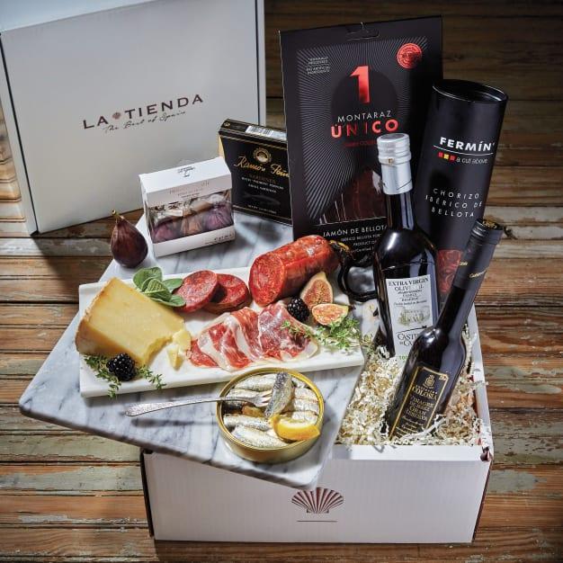 Image for Spanish Elegance Gift Box