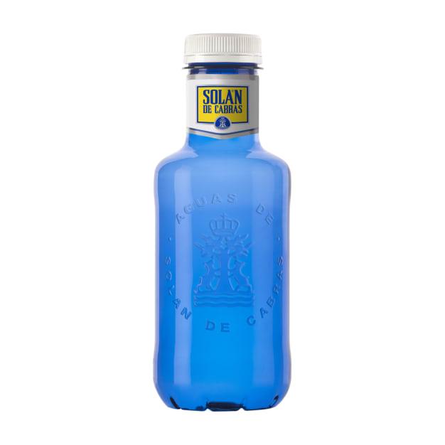 Image for Solán de Cabras Spring Water (6 Bottles)