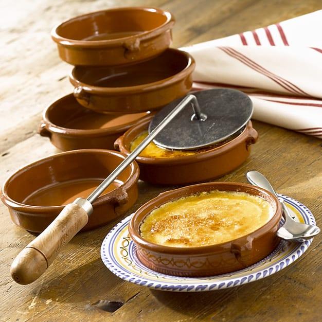 Image for Crema Catalana Dessert Set
