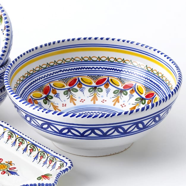 Image for Large Serving Bowl - 11 Inches Wide