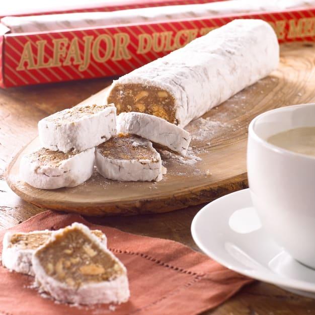 Image for Alfajor de Medina Almond Cake by Aromas de Medina