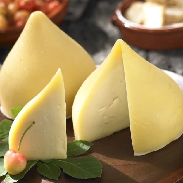 Image for Tetilla Cheese, D.O. - 1.1 Pounds