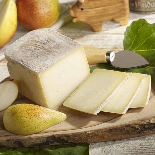 Image for Pata de Mulo Cheese - 1.1 Pounds