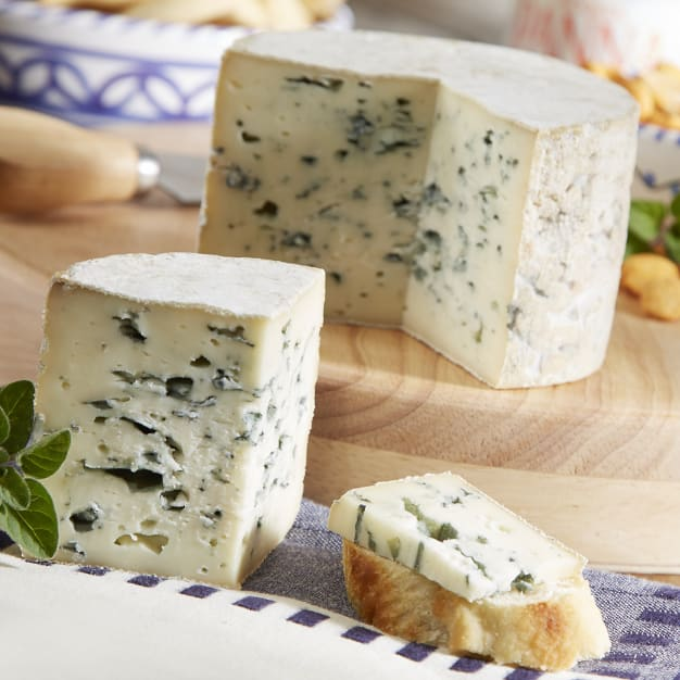 Image for Valdeón Blue Cheese - 1.1 Pounds