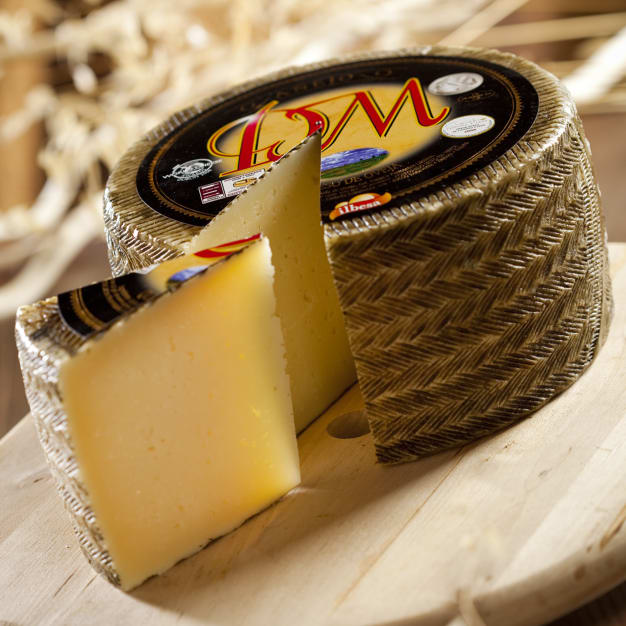 Image for DM Aged Sheep's Milk Cheese - 8.8 Ounces