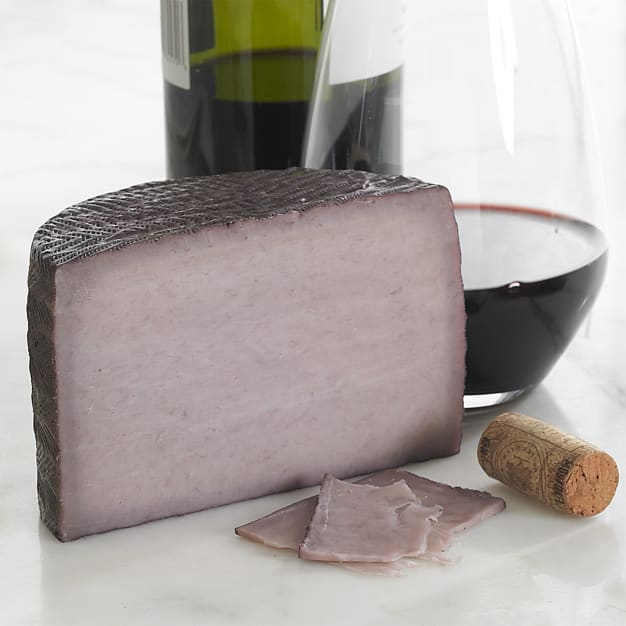 Image for Red Wine Infused Cheese - 1.1 Pounds