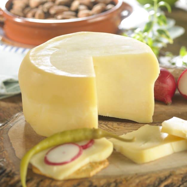 Image for Arzúa Ulloa Cheese, D.O. - 1.1 Pounds